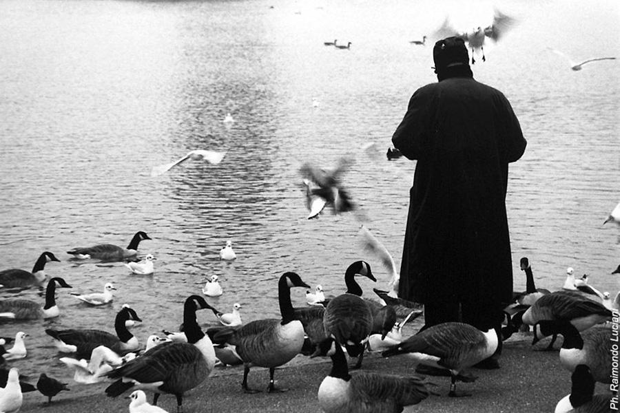 Hyde Park - London 1991