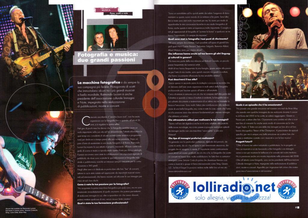 GP Magazine - Giugno 2007